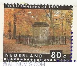 80 Cent 1999 - Haarlemmerhout