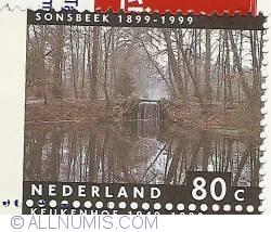 80 Cent 1999 - Sonsbeek