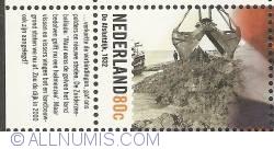 Imaginea #1 a 80 Cent 1999 - This Centenary - Afsluitdijk
