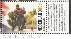 Image #1 of 80 Cent 1999 - This Centenary - Elfstedentocht