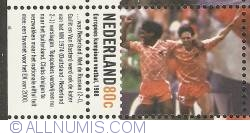 Image #1 of 80 Cent 1999 - This Centenary - Netherlands European Champion Soccer 1988