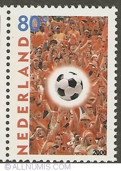 Image #1 of 80 Cent 2000 - E.C. Soccer