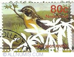 Image #1 of 80 Cent 2001 - Whinchat