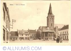 Image #1 of Aalter - Church and Place (Kerk en Plaats)