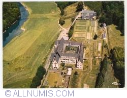 Image #1 of Abbey of Our Lady of Clairefontaine - Bouillon