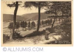 Image #1 of Alle-sur-Semois - Road to Sedan (Route de Sedan)