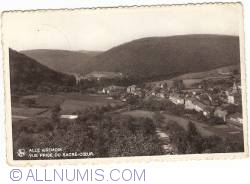Image #1 of Alle-sur Semois - View from Sacré-Coeur (Vue pris de Sacré-Coeur)