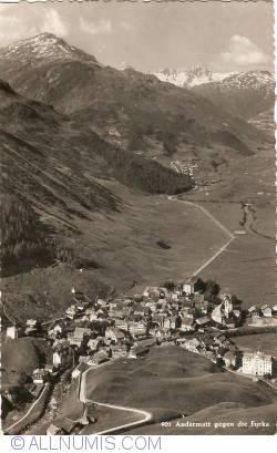 Image #1 of Andermatt