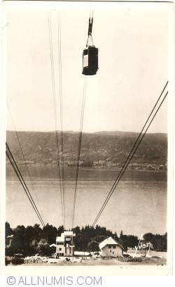Image #1 of Annecy - Cable Lift