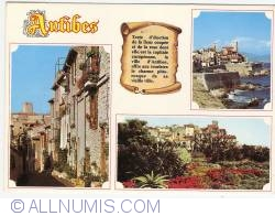 Image #1 of Antibes (1978)