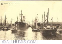 Imaginea #1 a Antwerp - Campine Dock (Kempischdok)