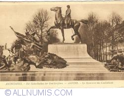 Image #1 of Antwerp - Veterans' Memorial