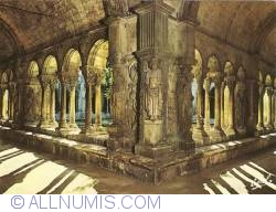 Imaginea #1 a Arles - Cloitre St. Trophime (1984)