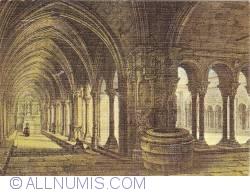 Imaginea #1 a Arles - Mănăstire Saint-Trophime (Le Cloître St. Trophime)