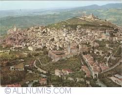 Image #1 of Assisi - Aerial Panorama