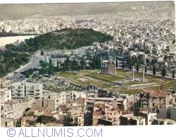 Athens - General View (1966)