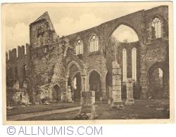 Image #1 of Aulne Abbey - The Church
