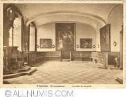 Image #1 of Averbode Abbey - The Chapter House (La salle de chapitre)