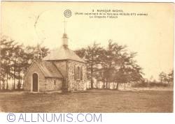 Image #1 of Baraque Michel - Fisbach Chapel (La Chapelle Fisbach)