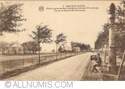 Image #1 of Baraque Michel -Route de Sourbrodt towards Eupen (Route de Sourbrodt vers Eupen)
