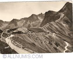 Barèges - Col du Tourmalet (1956)