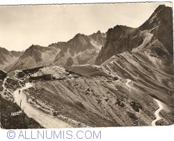 Image #1 of Barèges - Col du Tourmalet (1956)
