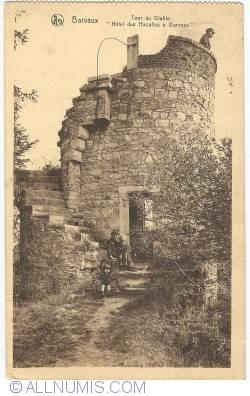 Image #1 of Barvaux - Devil's Tower (Tour du Diable)