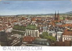 Basel - City View