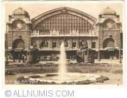 Image #1 of Basel - SBB Railway Station