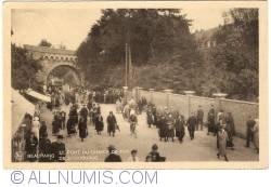 Image #1 of Beauraing - The Railway Bridge (Le Pont du chemin de fer)