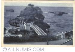 Image #1 of Biarritz - Le Rocher du Basta