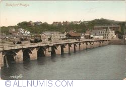 Bideford - Bridge