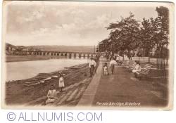 Bideford - Parade and Bridge