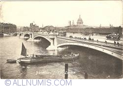 Image #1 of London - Blackfriars Bridge