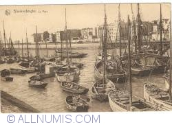 Image #1 of Blankenberge - The Harbour (Le Port)