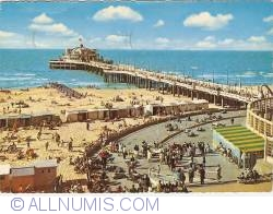 Image #1 of Blankenberge - Pier and Beach