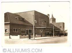 Image #1 of Blankenberge - The New Train Station (La nouvelle Gare)