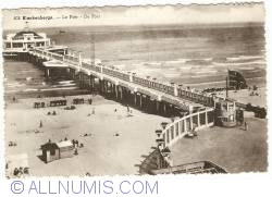 Image #1 of Blankenberge - The Pier