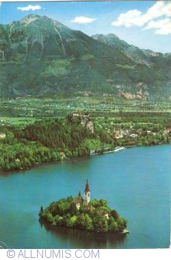 Image #1 of Bled - Panorama