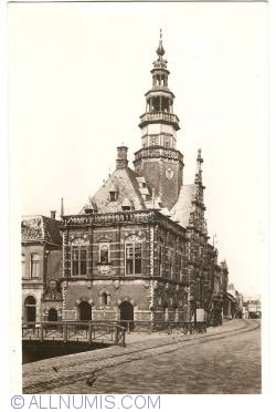 Bolsward - City Hall (1947)