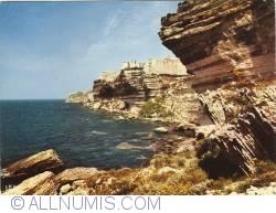Image #1 of Bonifacio (Corsica) - Les Falaises (1975)
