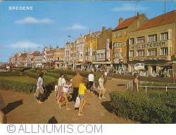 Image #1 of Bredene - Kapellestraat (Chapel Street)