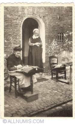 Image #1 of Bruges - Lace-workers