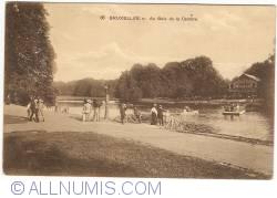 Image #1 of Brussels - Bois de la Cambre