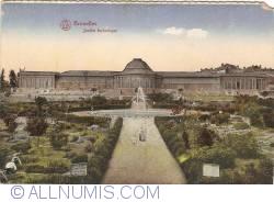 Image #1 of Brussels - Botanical Gardens (Jardin Botanique)