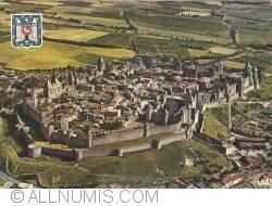 Image #1 of Carcassonne - Cité (1980)