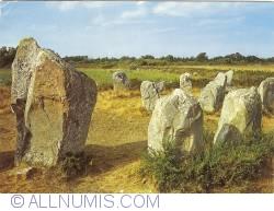 Image #1 of Carnac - Menhirs