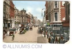 Image #1 of London - Charing Cross & Strand