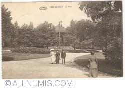 Image #1 of Charleroi - Park (Le Parc)