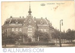 Image #1 of Charleroi - Royal Atheneum (Athenée Royale)